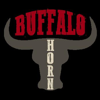 Buffalo-Horn